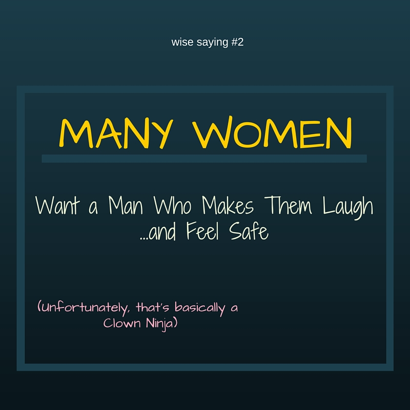 Many women want